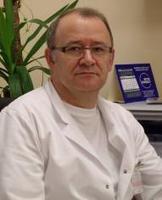 Prof. dr hab. Krzysztof Paśnik