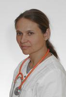 dr hab. Sylwia Małgorzewicz