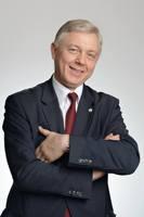 Prof. Igor Reshetov