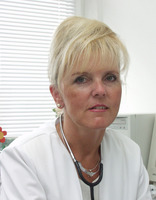 dr hab. Lucyna Ostrowska